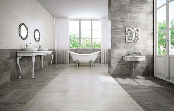 Rhine Porcelain tile