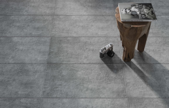 Riven Slate effect Porcelain Tile