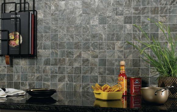 Rocciose Mosaic 300x300mm