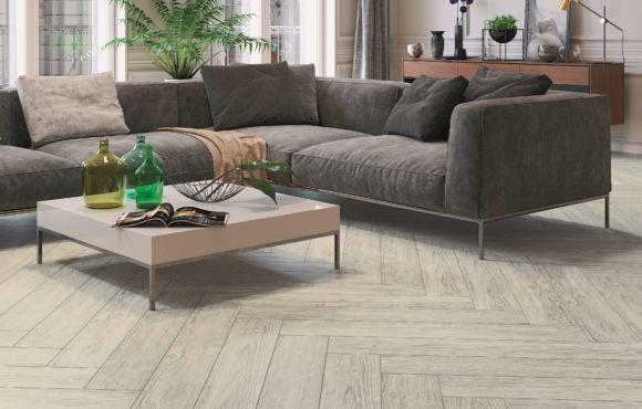 Woodland F wood effect tiles 215x985mm
